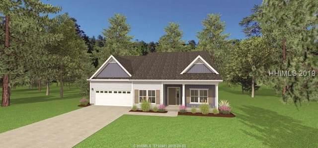 597 Fort Sullivan Drive, Hardeeville, SC 29927 (MLS #396669) :: Beth Drake REALTOR®