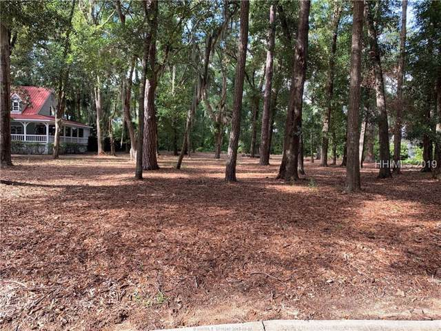 17 Millwright Drive, Hilton Head Island, SC 29926 (MLS #396673) :: RE/MAX Island Realty