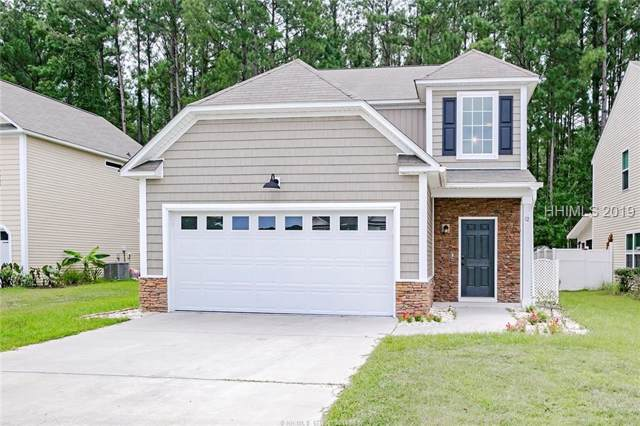 12 Running Oak Drive, Bluffton, SC 29910 (MLS #396674) :: Collins Group Realty