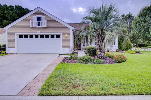 17 Pendarvis Way, Bluffton, SC 29909 (MLS #396699) :: Collins Group Realty