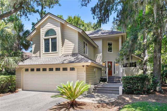 6 Sutherland Court, Hilton Head Island, SC 29928 (MLS #396700) :: Collins Group Realty