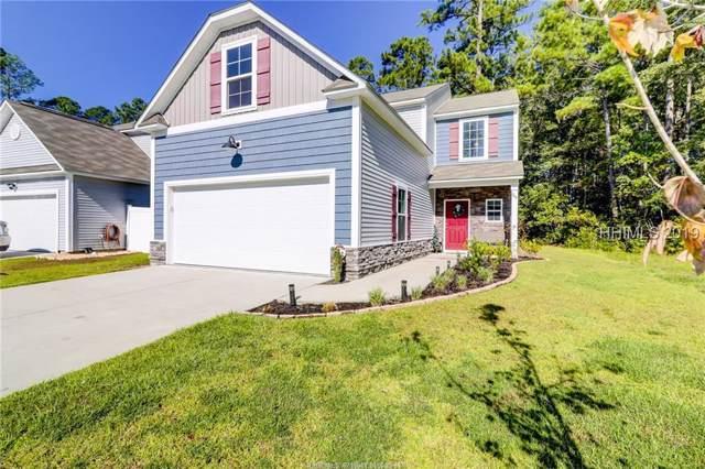 249 Turkey Oak Drive, Bluffton, SC 29910 (MLS #396713) :: Collins Group Realty