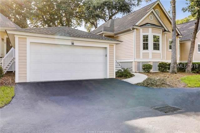 30 Wimbledon Court 11B, Hilton Head Island, SC 29928 (MLS #396720) :: Southern Lifestyle Properties
