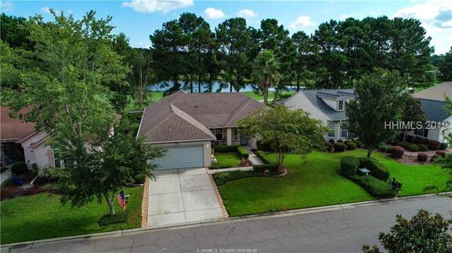 653 Cypress Hills Drive, Bluffton, SC 29909 (MLS #396724) :: RE/MAX Coastal Realty