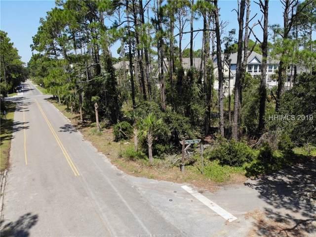 1 Sea Front Lane, Hilton Head Island, SC 29928 (MLS #396728) :: Collins Group Realty