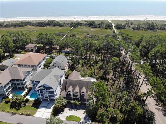 2 Sandy Beach Trail, Hilton Head Island, SC 29928 (MLS #396730) :: Collins Group Realty