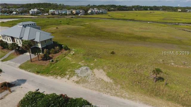 515 Tarpon Boulevard, Fripp Island, SC 29920 (MLS #396744) :: Collins Group Realty
