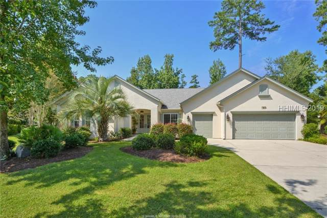 6 Oxban Ct, Bluffton, SC 29909 (MLS #396749) :: Beth Drake REALTOR®