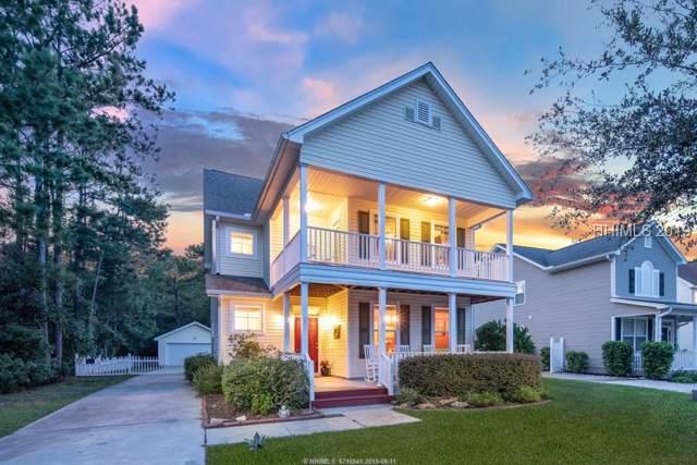 37 Red Cedar Street, Bluffton, SC 29910 (MLS #396756) :: The Alliance Group Realty