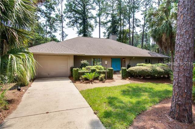 24 Redstart Path, Hilton Head Island, SC 29926 (MLS #396774) :: Collins Group Realty