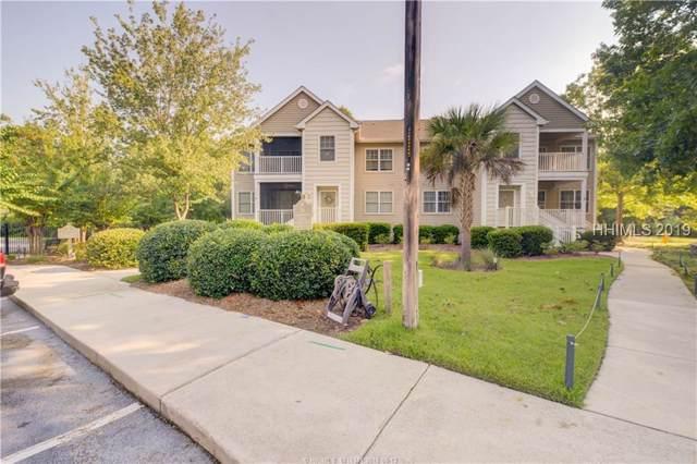 31 Summerfield Court #111, Hilton Head Island, SC 29926 (MLS #396775) :: Schembra Real Estate Group