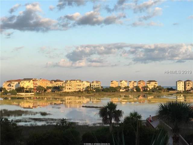 663 William Hilton Parkway #1201, Hilton Head Island, SC 29928 (MLS #396779) :: The Alliance Group Realty