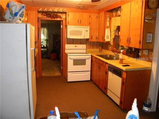 652 Bailey Mill Road, Ridgeland, SC 29936 (MLS #396780) :: RE/MAX Coastal Realty