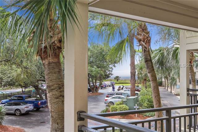 23 S Forest Beach #150, Hilton Head Island, SC 29928 (MLS #396782) :: Schembra Real Estate Group