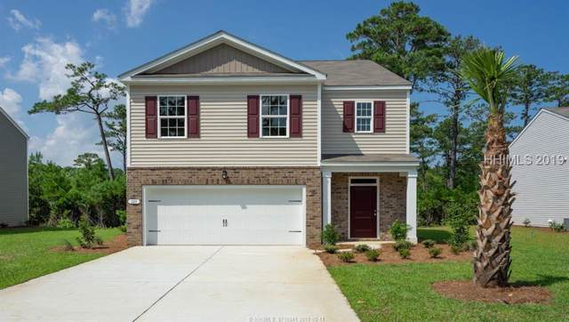 115 Beckenridge Circle, Bluffton, SC 29909 (MLS #396787) :: The Alliance Group Realty