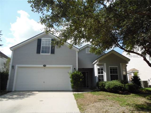 200 Stoney Crossing, Bluffton, SC 29910 (MLS #396789) :: Collins Group Realty