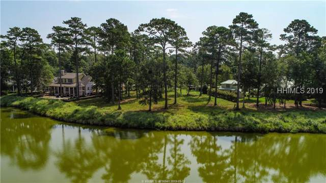 28 Gregorie Nck, Okatie, SC 29909 (MLS #396792) :: RE/MAX Coastal Realty