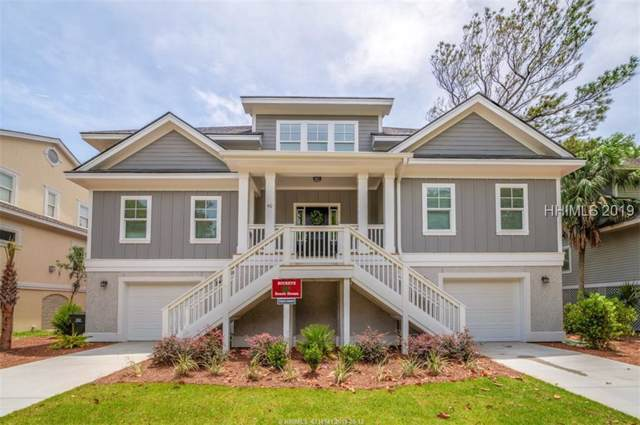 40 N Forest Beach Drive, Hilton Head Island, SC 29928 (MLS #396794) :: Schembra Real Estate Group