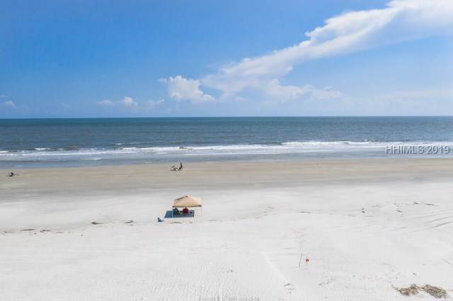 18 Deer Run Lane, Hilton Head Island, SC 29928 (MLS #396795) :: Southern Lifestyle Properties