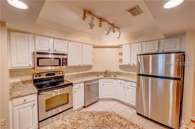 380 Marshland Road F35, Hilton Head Island, SC 29926 (MLS #396798) :: Schembra Real Estate Group