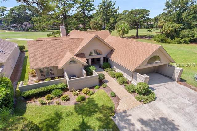 17 Country Club Court, Hilton Head Island, SC 29926 (MLS #396808) :: Collins Group Realty