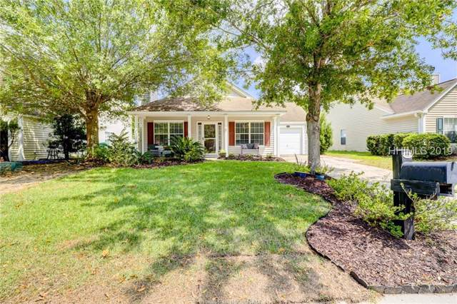 135 Stoney Crossing, Bluffton, SC 29910 (MLS #396817) :: Collins Group Realty