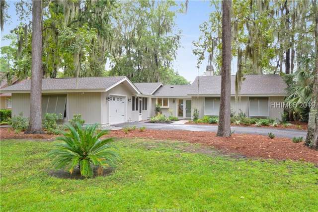 1 Wood Eden Court, Bluffton, SC 29910 (MLS #396823) :: Southern Lifestyle Properties