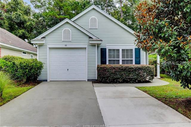 88 Crossings Blvd, Bluffton, SC 29910 (MLS #396825) :: Collins Group Realty