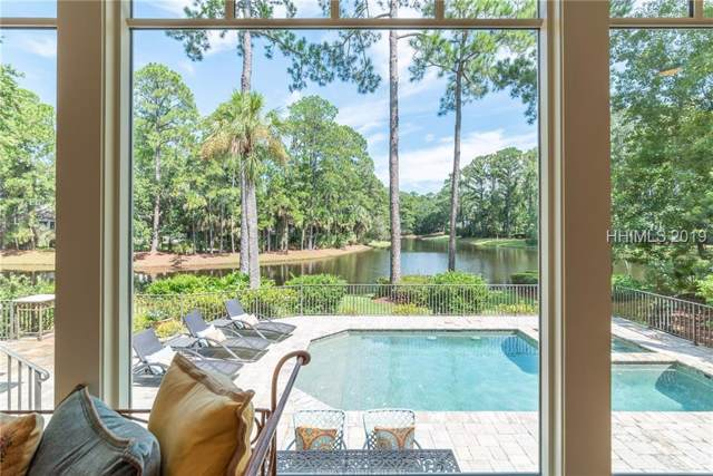 42 Turnbridge Dr, Hilton Head Island, SC 29928 (MLS #396827) :: The Alliance Group Realty