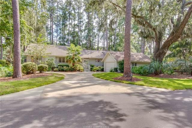 39 Wood Duck Road, Hilton Head Island, SC 29928 (MLS #396835) :: Collins Group Realty