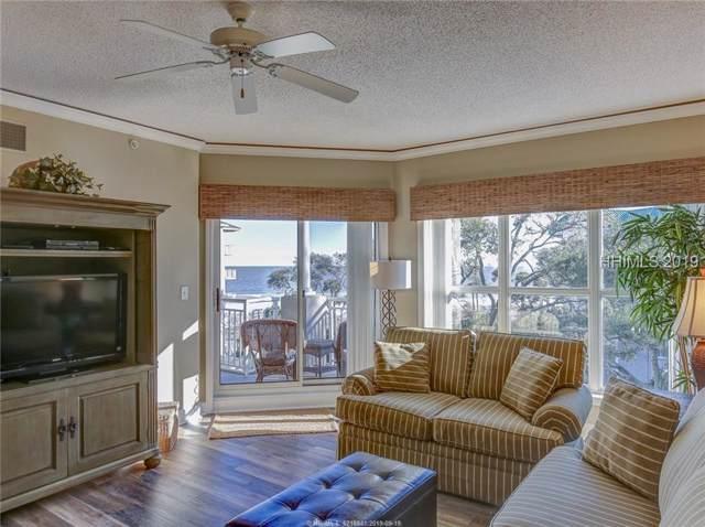 47 Ocean Lane #5401, Hilton Head Island, SC 29928 (MLS #396838) :: Collins Group Realty