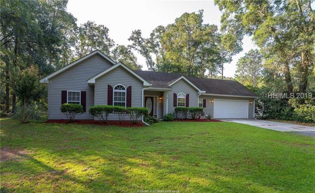 8 Woods Lane, Beaufort, SC 29907 (MLS #396847) :: Collins Group Realty