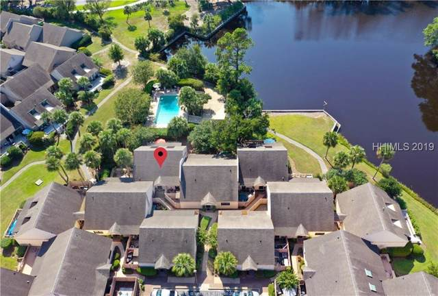 45 Queens Folly Road #785, Hilton Head Island, SC 29928 (MLS #396863) :: Collins Group Realty