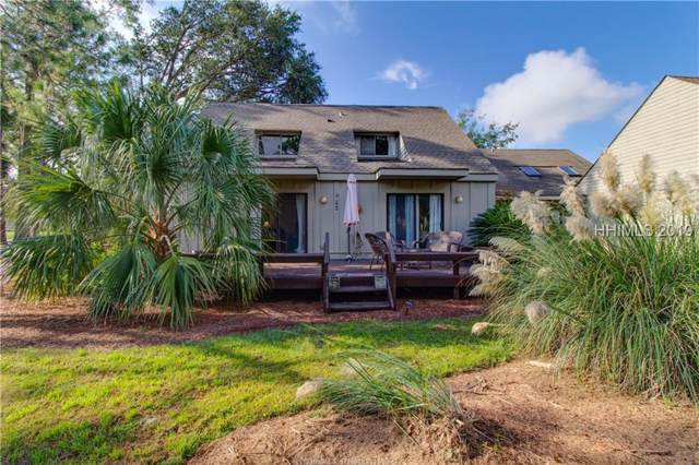 45 Queens Folly Road #545, Hilton Head Island, SC 29928 (MLS #396870) :: Schembra Real Estate Group