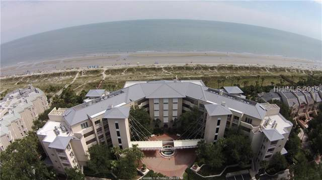 164 S Shore Drive #101, Hilton Head Island, SC 29928 (MLS #396874) :: Collins Group Realty