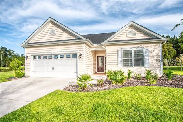 1080 Wiregrass Way, Hardeeville, SC 29927 (MLS #396880) :: Collins Group Realty
