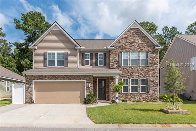 118 Tanners Run, Bluffton, SC 29910 (MLS #396890) :: The Alliance Group Realty