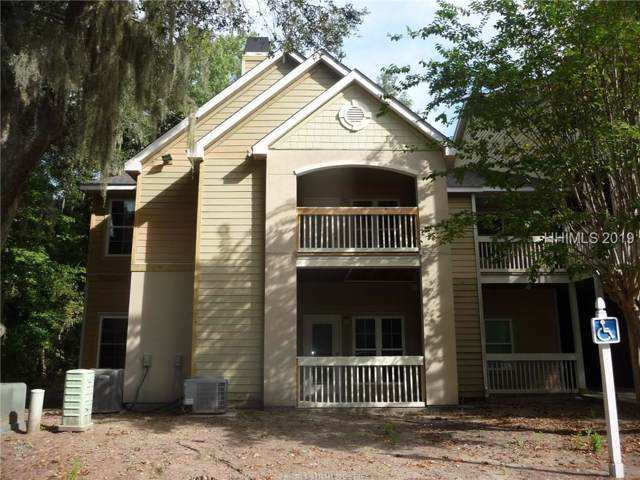 380 Marshland Road D17, Hilton Head Island, SC 29926 (MLS #396892) :: Schembra Real Estate Group
