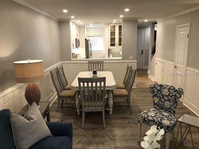 96 Mathews Drive #139, Hilton Head Island, SC 29926 (MLS #396897) :: Schembra Real Estate Group