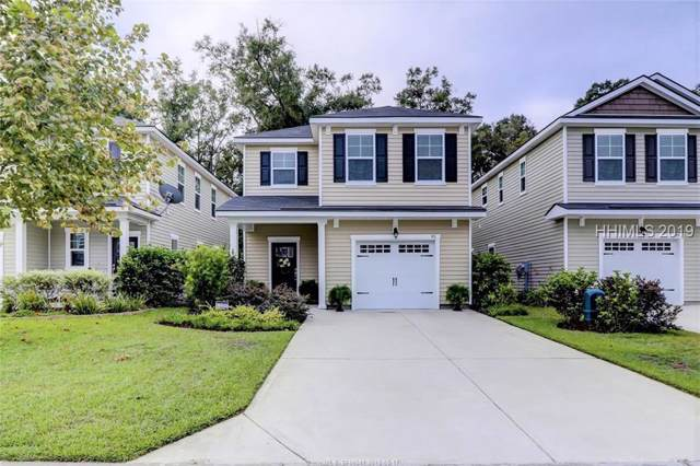 86 Starshine Circle, Bluffton, SC 29910 (MLS #396903) :: The Alliance Group Realty