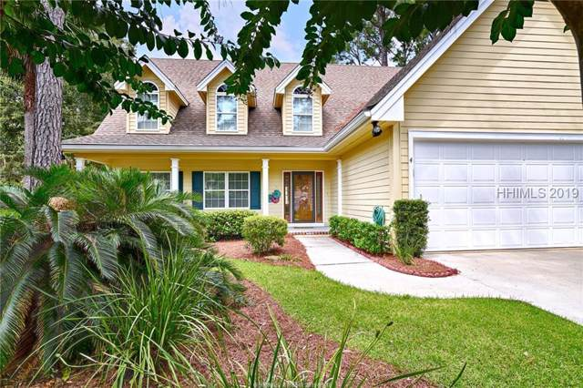 4 Tucker Ridge Court, Hilton Head Island, SC 29926 (MLS #396906) :: Collins Group Realty
