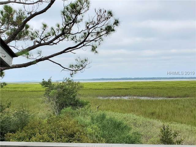 29 Anchorage Point #29, Hilton Head Island, SC 29928 (MLS #396909) :: Southern Lifestyle Properties