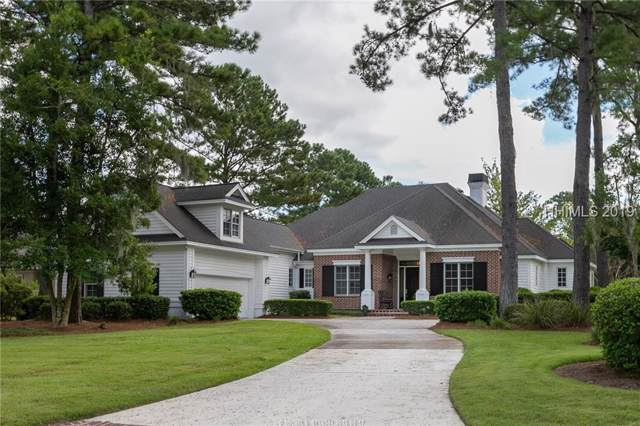 272 Bamberg Drive, Bluffton, SC 29910 (MLS #396920) :: Collins Group Realty