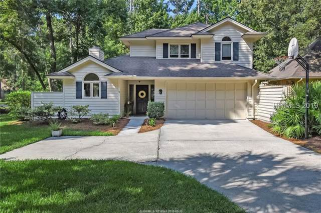 1 Stillwater Lane, Hilton Head Island, SC 29926 (MLS #396921) :: Collins Group Realty