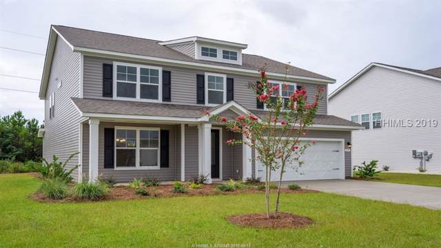 432 Hulston Landing Road, Bluffton, SC 29909 (MLS #396923) :: Schembra Real Estate Group