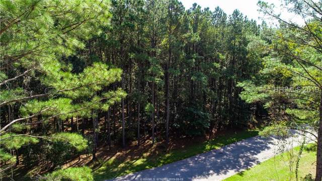 9 Foxchase Ln, Bluffton, SC 29910 (MLS #396924) :: Collins Group Realty