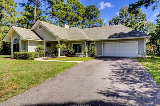 1 Bracken Fern, Bluffton, SC 29910 (MLS #396931) :: Schembra Real Estate Group