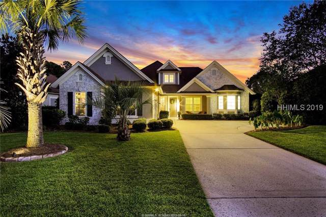 10 Weymouth Circle, Bluffton, SC 29910 (MLS #396941) :: Collins Group Realty