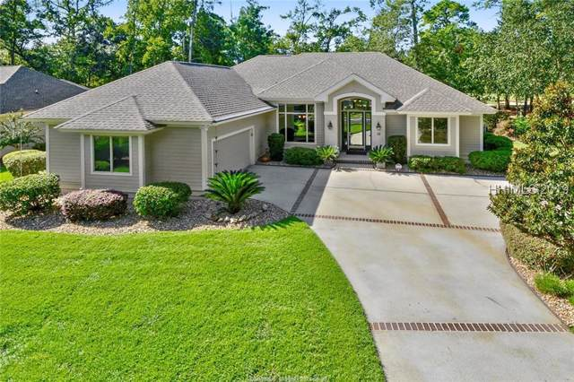 20 Meridian Point Drive, Bluffton, SC 29910 (MLS #396946) :: RE/MAX Coastal Realty