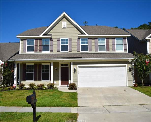 29 Independence Place, Bluffton, SC 29910 (MLS #396947) :: The Alliance Group Realty